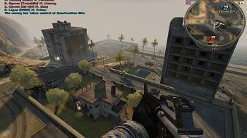 Battlefield 2 Server Test und Preisvergleich.