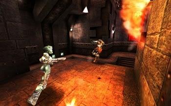 Miete dir jetzt einen der besten Quake Live Server