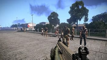 Arma 3 Exile Server Test und Preisvergleich.