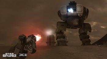 Miete dir jetzt einen der besten Battlefield 2142 Server.