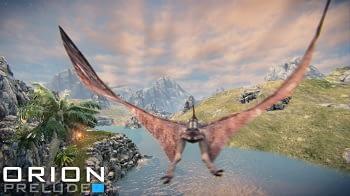 Miete dir jetzt einen der besten Orion: Prelude Server.