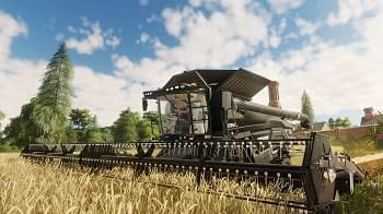 Landwirtschafts Simulator 2019 Server im Vergleich.