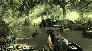 Miete dir jetzt einen der besten Call of Duty: World at War Server.
