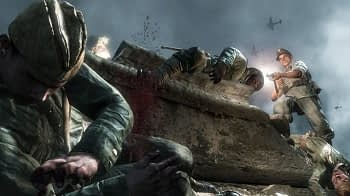 Call of Duty: World at War Server Test und Preisvergleich.
