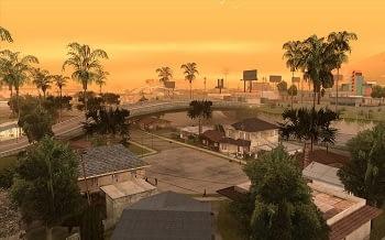 GTA: San Andreas Server im Vergleich.