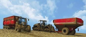 Miete dir jetzt einen der besten Landwirtschafts Simulator 2015 Server der Welt zum kleinen Preis.
