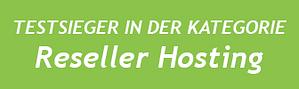 Reseller-Hosting: Die besten Anbieter im Vergleich.