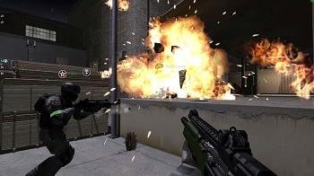Miete dir jetzt einen der besten FEAR Combat Server.
