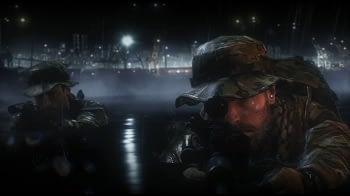 Medal of Honor Warfighter Server im Vergleich.
