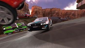 TrackMania 2 Server Test und Preisvergleich.