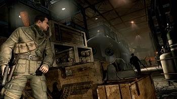 Miete dir jetzt einen der besten Sniper Elite v2 Server der Welt zum kleinen Preis.