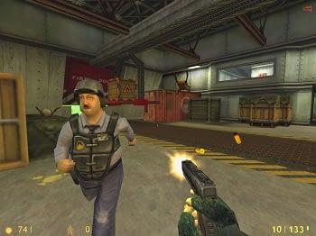 Half Life: Opposing Force Server Test und Preisvergleich.